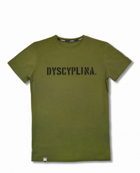 Dyscyplina