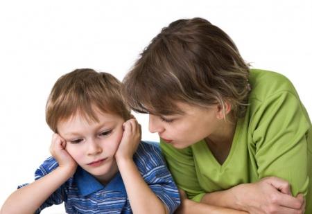 Jak rozmawiać z dzieckiem o niepokojącej sytuacji związanej z koronawirusem?