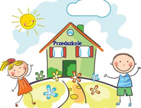 Informacje o przedszkolu